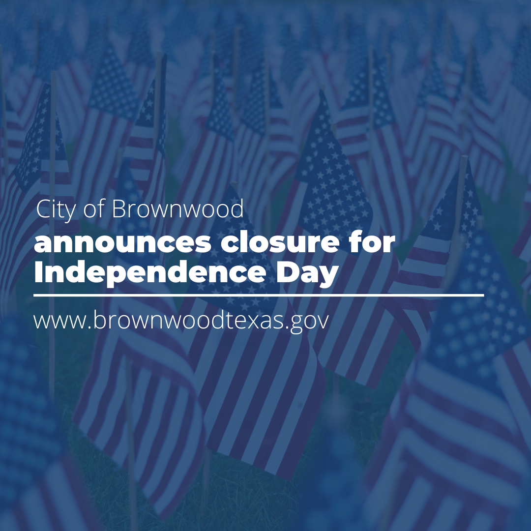 July 4th Closure