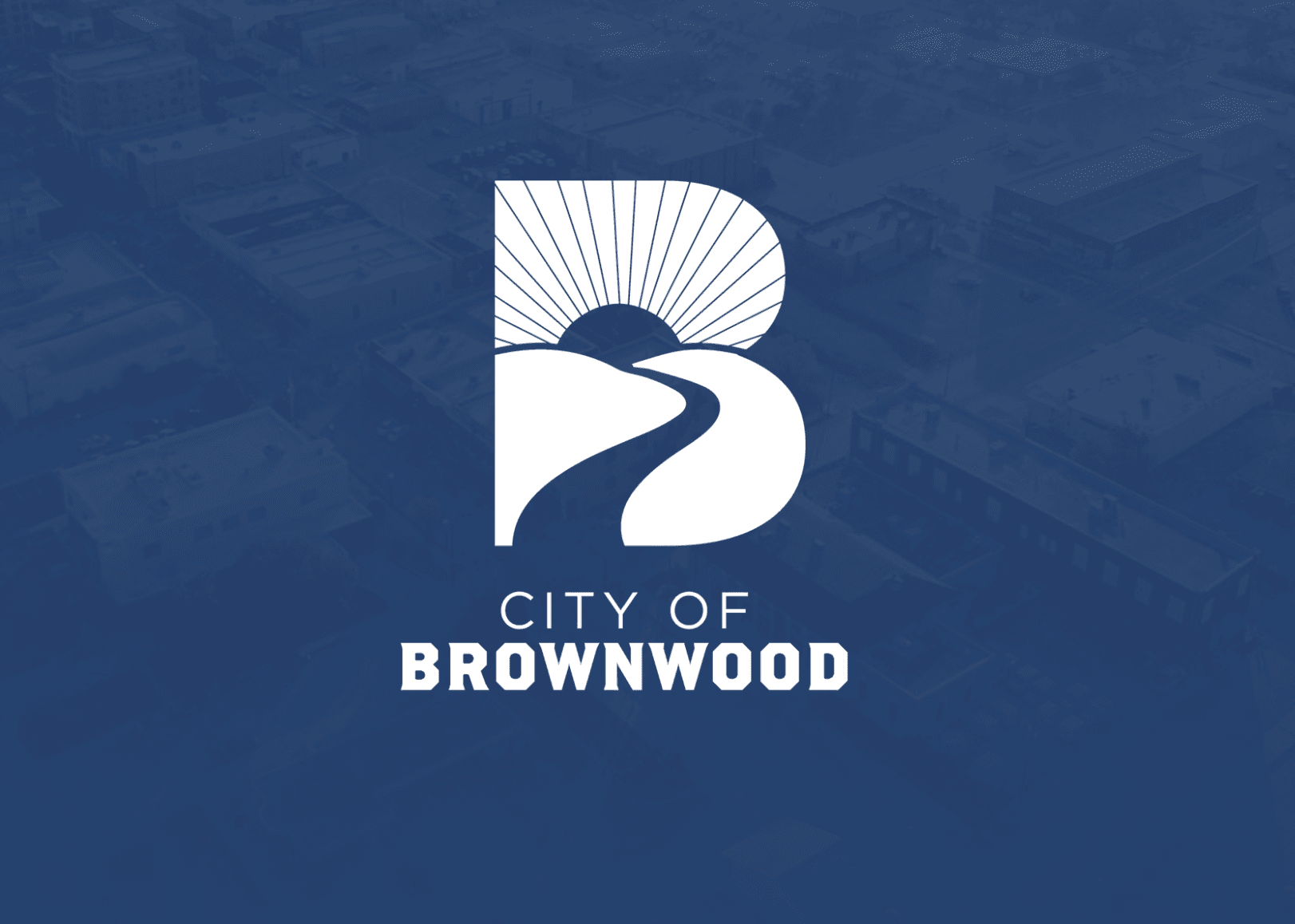 City of Brownwood Logo